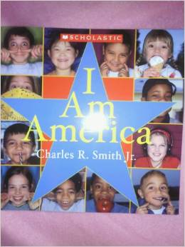 I Am America... and America Is Me