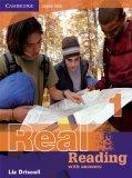 Camb Eng Skills Real Readng 1 w/ans
