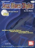 Mel Bay Jazz Blues Styles