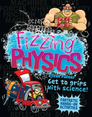 Fizzing Physics (Science Crackers)