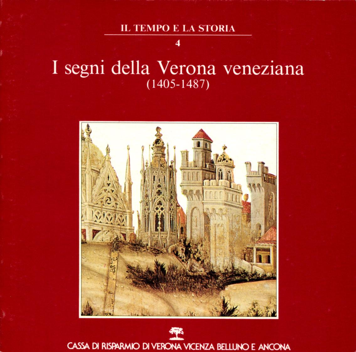 I segni della Verona veneziana (1405-1487)