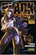 Black Lagoon #9 (de ...
