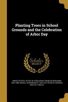 PLANTING TREES IN SCHOOL GROUN