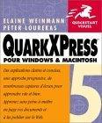 Quark XPress 5 pour ...