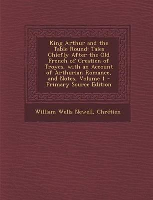 King Arthur and the Table Round