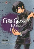 Code Geass - Lelouch of the Rebellion, Tome 1