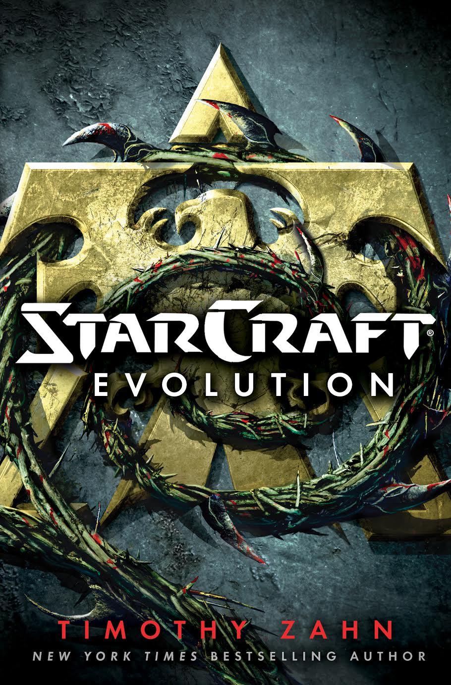 Starcraft Evolution