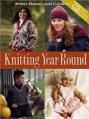 Knitting Year-Round
