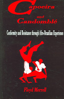 Capoeira and Candomblé
