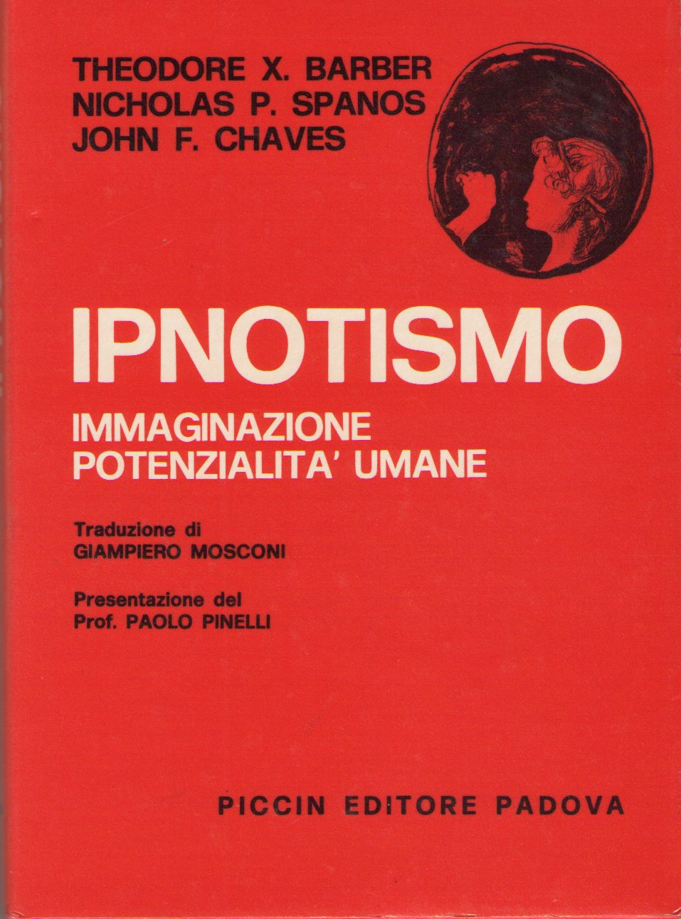 Ipnotismo, immaginaz...