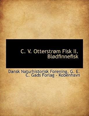 C. V. Otterstr M Fisk II. Bl Dfinnefisk