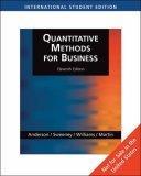 Quantitative Methods...