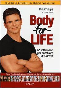 Body for life. 12 se...