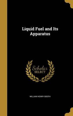 LIQUID FUEL & ITS APPARATUS