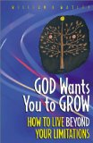 God Wants You to Grow