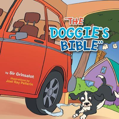 """""""The Doggie's Bible"""""""