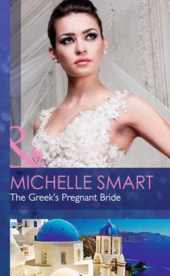 The Greek's Pregnant Bride (Society Weddings - Book 2)