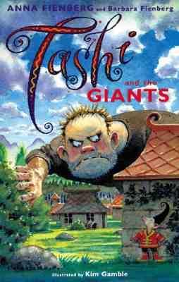 Tashi and the Giants