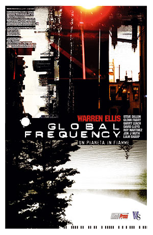 Global frequency vol...