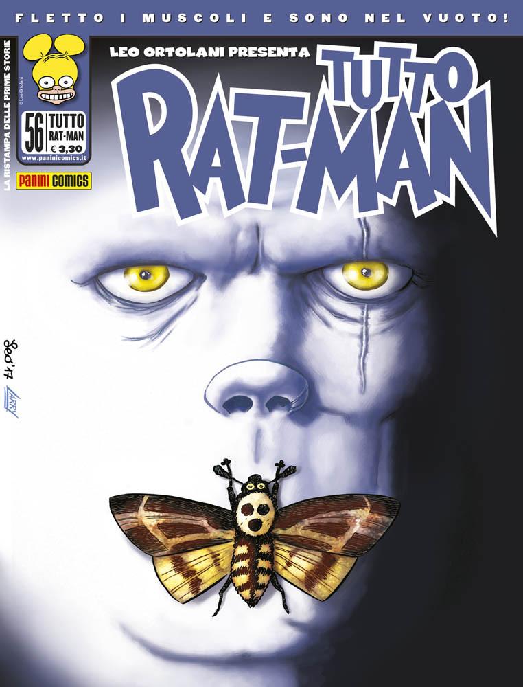 Tutto Rat-Man n. 56