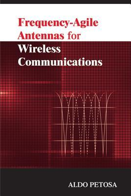 Frequency-Agile Antennas for Wireless Communications