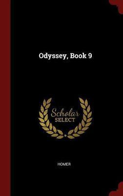 Odyssey, Book 9