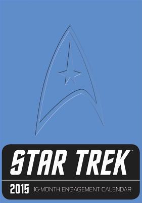 Star Trek 2015 Calen...