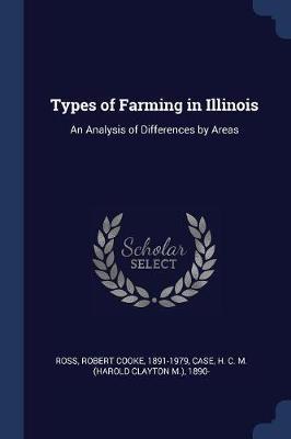 Types of Farming in Illinois