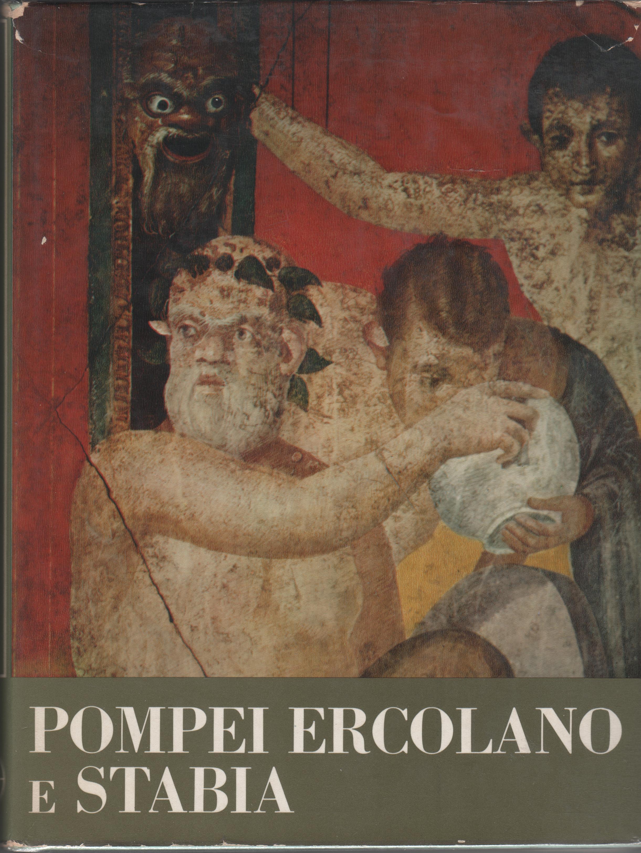 Pompei Ercolano e Stabia