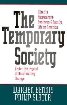 The Temporary Society