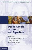 Storia della filosofia occidentale - Vol. 1