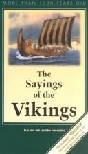 Sayings of Vikings