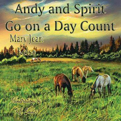 Andy and Spirit Go on a Day Count