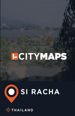 City Maps Si Racha, Thailand