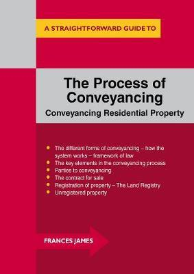 Process of Conveyancing, The