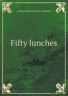 Fifty Lunches