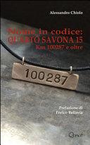 Nome in codice: Quarto Savona 15