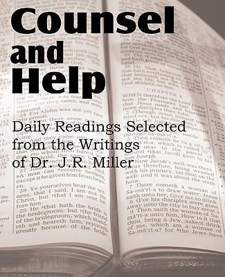 Counsel and Help, Da...