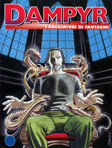 Dampyr vol. 35