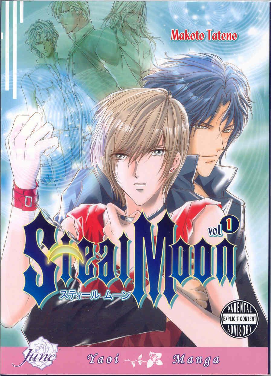 Steal Moon Volume 1