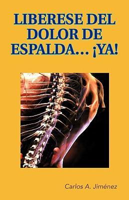 Liberese del dolor de espalda… ya!