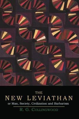 The New Leviathan; O...