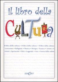 Il libro della cultu...