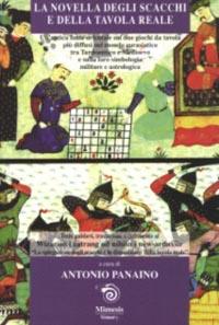 La novella degli scacchi e della tavola reale