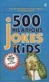 500 Hilarious Jokes ...