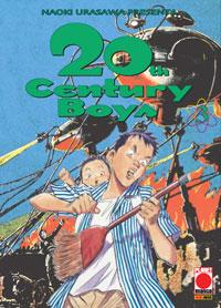 20th Century Boys vo...