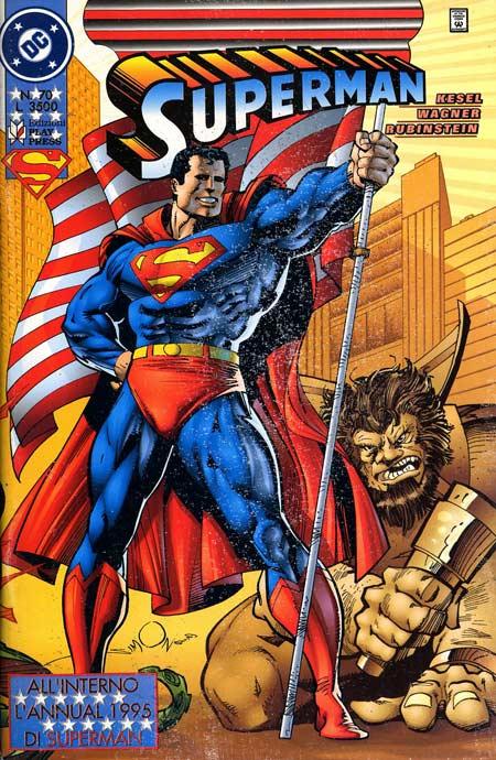 Superman n. 070