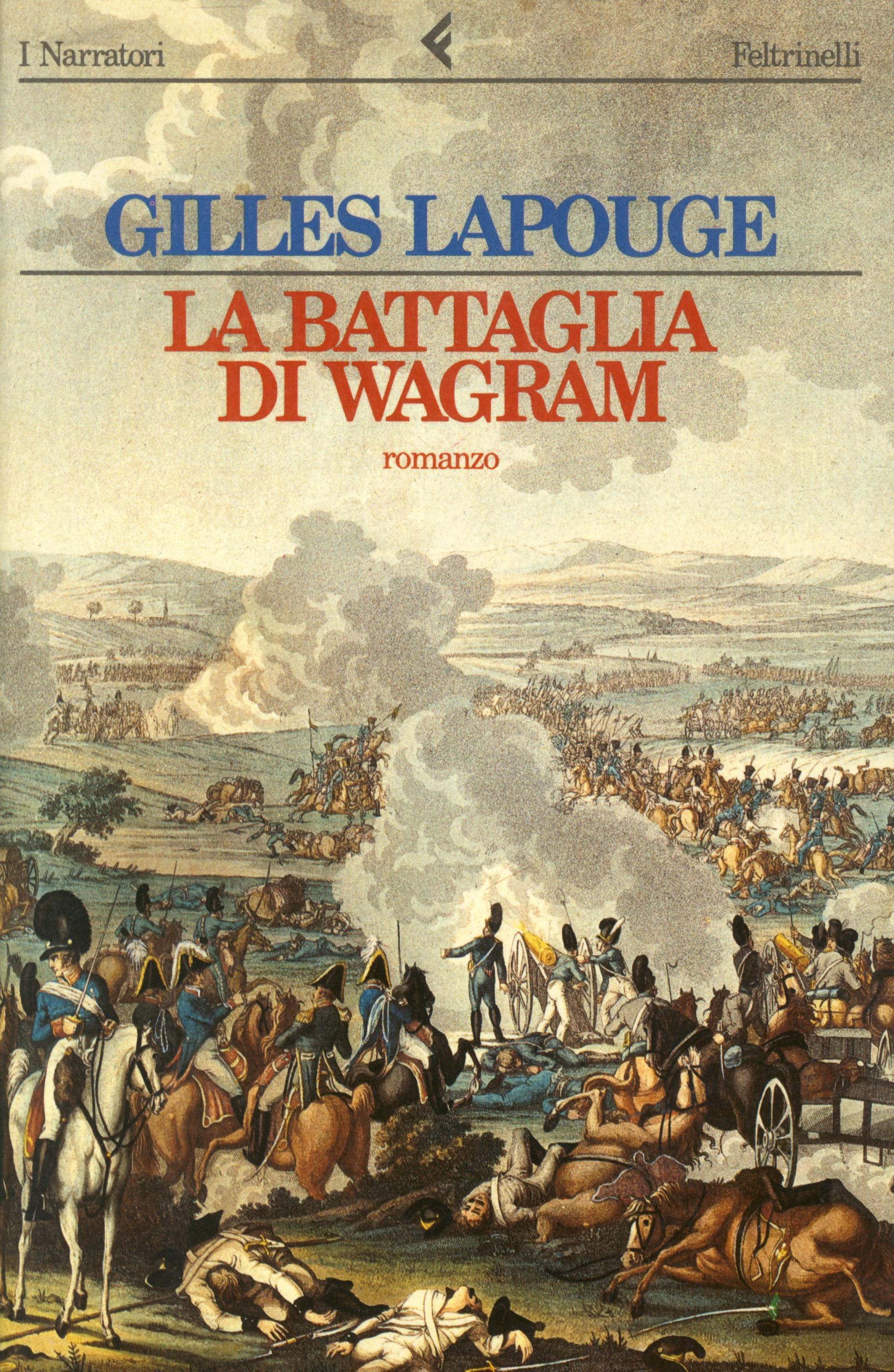 La battaglia di Wagram