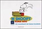 W Snoopy