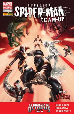 Superior Spider-Man team-up n. 2